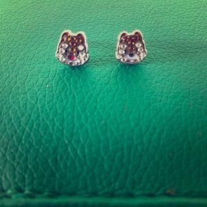 Disney Parks Authentic Earrings